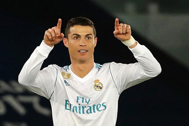 """3 đại gia nhắm """"siêu bom tấn"""" Ronaldo, Real hốt hoảng mời lương ngang Messi"""