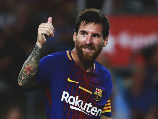 """Barca tăng giá mua Coutinho 190 triệu euro: """"Quả bom"""" 588 triệu euro chờ nổ 4"""
