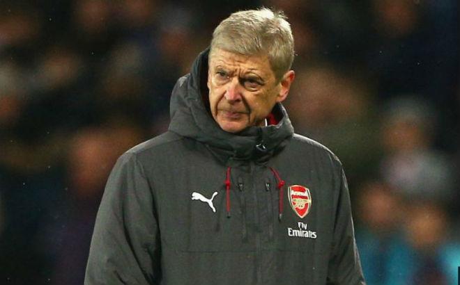 """Arsenal thoát thua Chelsea: Wenger bực trọng tài, Conte """"phát điên"""" vì Morata 2"""