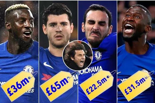 Chelsea lại có biến: Conte chì chiết sếp sòng, mơ làm thầy Neymar - 1