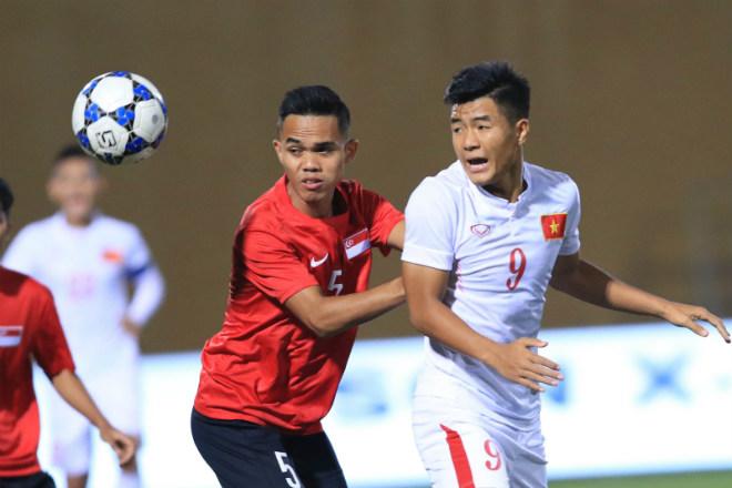 """U23 Việt Nam - U23 Palestine: """"Vai phụ"""" tỏa sáng, kịch chiến trong mưa"""