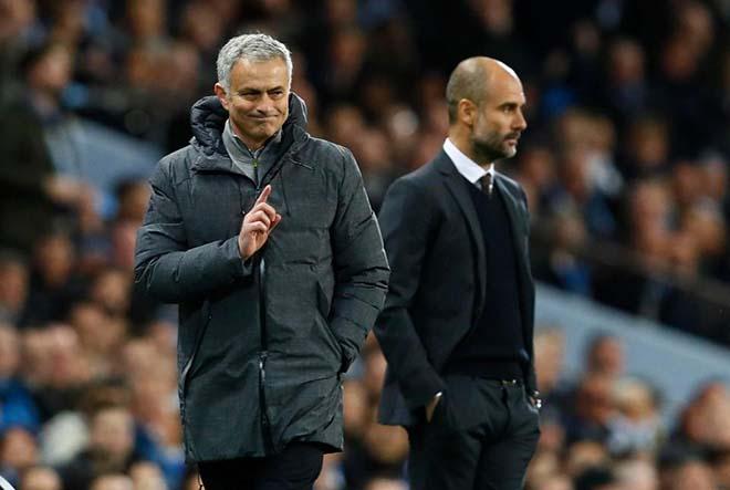 Mourinho dọa rời MU: Đòi lương khủng, mua sắm 200 triệu bảng/năm 3