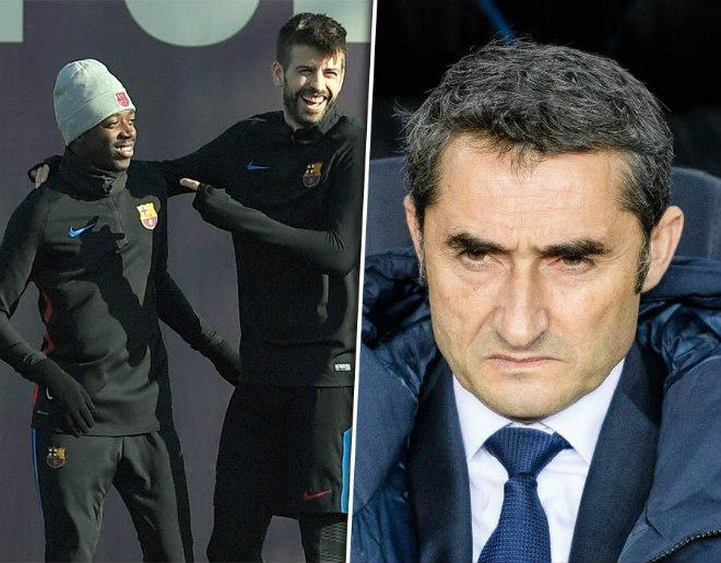 "Celta Vigo – Barcelona: ""Bom tấn"" trở lại, phá dớp đón Coutinho 2"