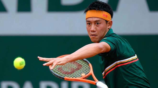 Tin thể thao HOT 4/1: Hoàng Nam xuất thần ở giải F6 Hong Kong 1