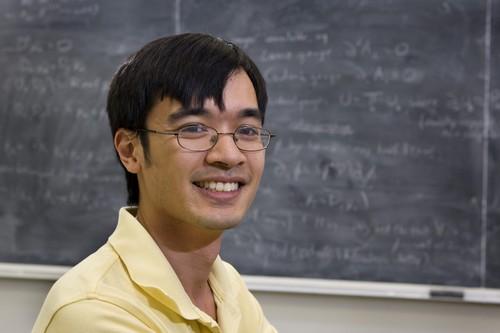 Top 10 người thông minh nhất thế giới - 1