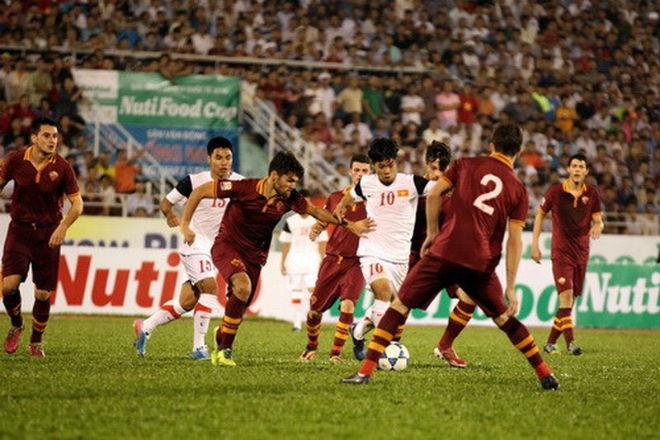U23 Việt Nam và Tiki-taka kiểu HA Gia Lai - 3