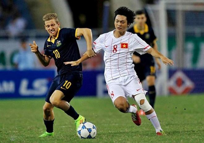 U23 Việt Nam và Tiki-taka kiểu HA Gia Lai - 4