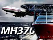 Thế giới - Tàu chuyên dụng hiện đại nhất lên đường tìm kiếm máy bay MH370