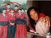 Thể thao - Người khổng lồ 2m16 gặp bi kịch: 14 tuổi cao 1m98, tài ngang Yao Ming