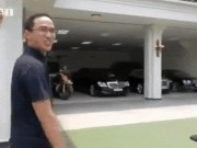 """Phim - Trắc nghiệm: Sao Việt nào sở hữu siêu xe """"khủng"""" nhất showbiz?"""