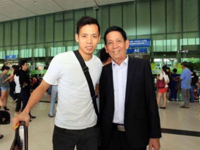 """Đội trưởng tuyển Việt Nam sẽ tạo """"bom tấn"""" chuyển nhượng ở Malaysia 2"""