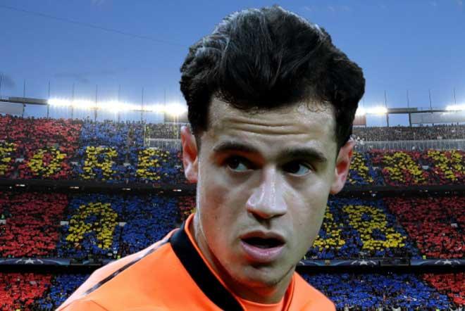 """Barca tăng giá mua Coutinho 190 triệu euro: """"Quả bom"""" 588 triệu euro chờ nổ"""