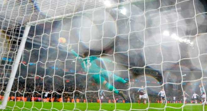 Tottenham - West Ham: Cuộc đấu siêu phẩm kinh điển 2