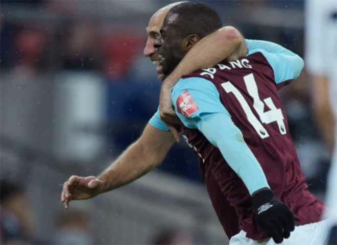 Tottenham - West Ham: Cuộc đấu siêu phẩm kinh điển