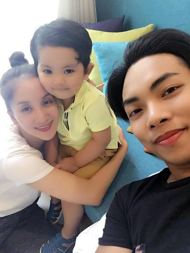 Khánh Thi sẽ sinh 3 con với ông xã kém 12 tuổi - 3