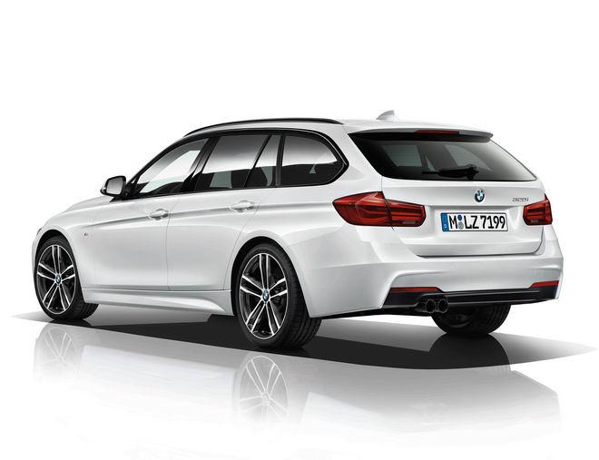 BMW M3 và M4 bản đặc biệt giá từ 2,7 tỷ đồng - 2