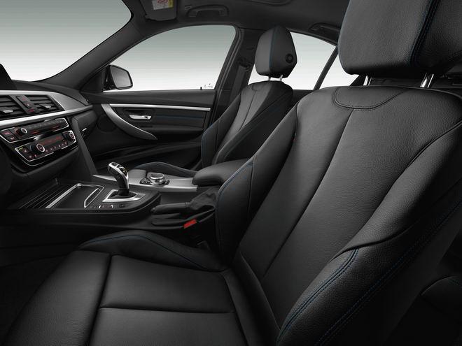 BMW M3 và M4 bản đặc biệt giá từ 2,7 tỷ đồng - 3
