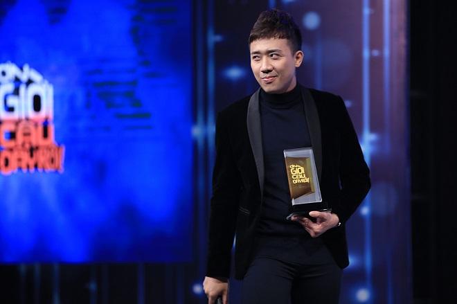 Trấn Thành thay Xuân Bắc ở Ơn giời, nghệ sĩ Hoài Linh phản ứng bất ngờ - 1