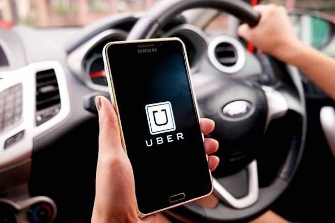 Một người dân TP.HCM lập kỷ lục về số chuyến đi bằng Uber trong một đêm