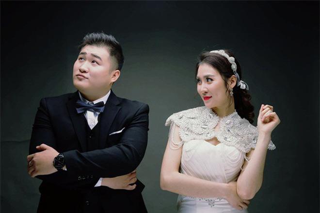 """""""Thiên Lôi bự nhất"""" Táo quân cưới vợ xinh như hot girl - 4"""