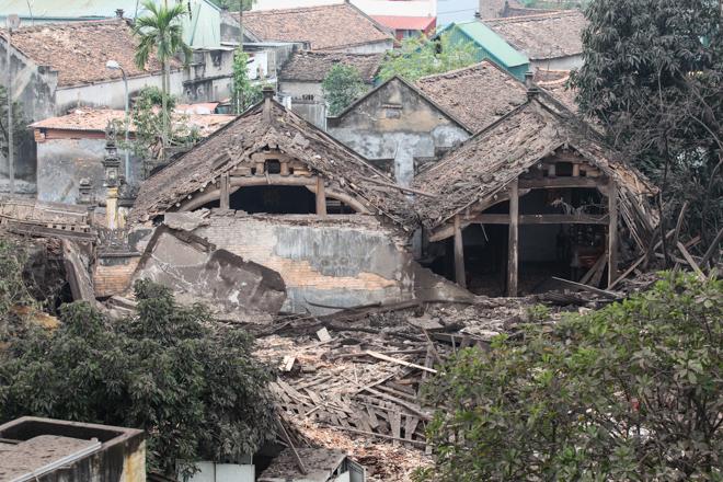 Vụ nổ ở Bắc Ninh: Ngoài chủ cơ sở phế liệu, còn ai phải bồi thường? - 1