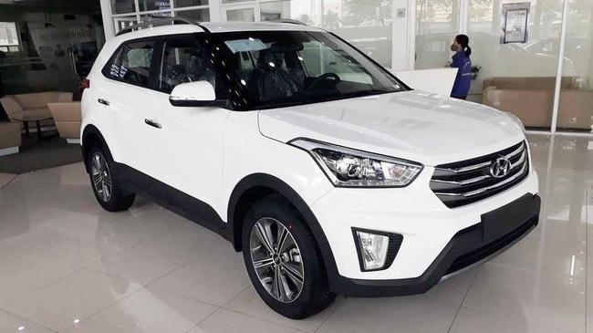 Nhiều xe Hyundai tạm ngưng nhập về Việt Nam - 2