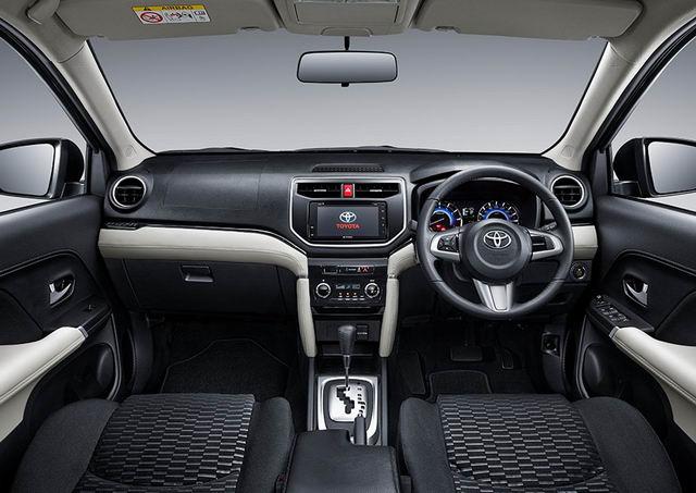 Toyota Rush 2018 chốt giá từ 404 triệu đồng - 3