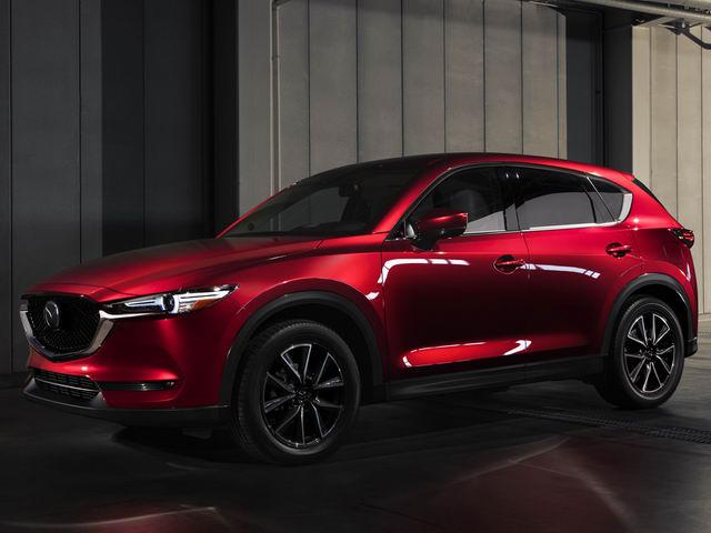 Giá mới cho Kia, Mazda, Peugeot 2018: Rẻ hơn trước
