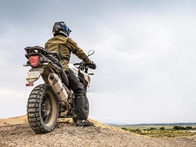 Triumph Motorcycles đạt doanh số 63.000 xe trong năm 2017