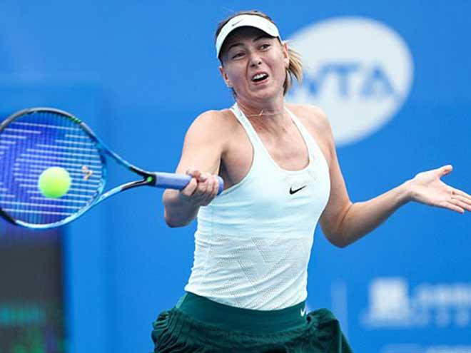 Tin thể thao HOT 5/1: Não lòng, Serena tuyên bố bỏ Australian Open 2018 3