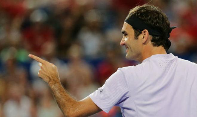 """Cả thế giới e ngại Federer: """"Tàu tốc hành"""" dễ độc bá Australia Open 1"""