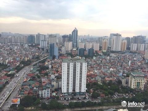 """Hà Nội: Thị trường biệt thự, liền kề sẽ sôi động khi nhiều dự án lớn """"bung hàng"""