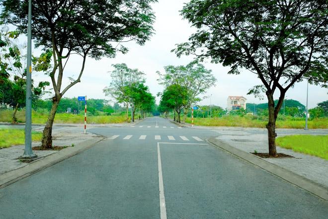 Khu dân cư KIẾN Á quận 2 – Dự án đất nền thuộc khu đô thị mới đang thu hút người mua - 1