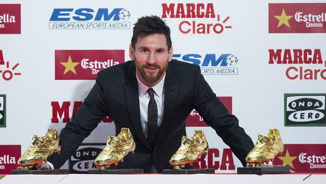 Ngỡ ngàng: Messi giá 0 đồng, Barca có thể mất trắng 700 triệu euro - 2