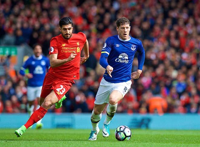 Liverpool - Everton: Nỗi sợ Rooney, nỗi sợ sa lầy - 1