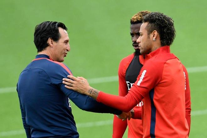 """PSG """"cung phụng"""" Neymar: Lùng sục khắp châu Âu săn siêu tướng"""