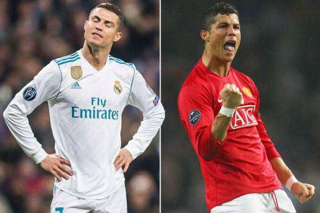 """""""Bom tấn"""" Ronaldo sắp rời Real: Nhường chỗ đón Neymar? 1"""