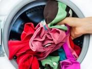 Sức khỏe đời sống - Giặt chung đồ trong máy giặt có bị lây bệnh tình dục?