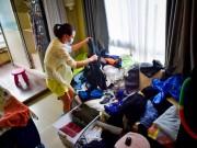 """Tài chính - Bất động sản - Việc """"nhẹ"""" lương cao: Bỏ túi 18 triệu/ngày nhờ dọn tủ quần áo cho giới nhà giàu"""