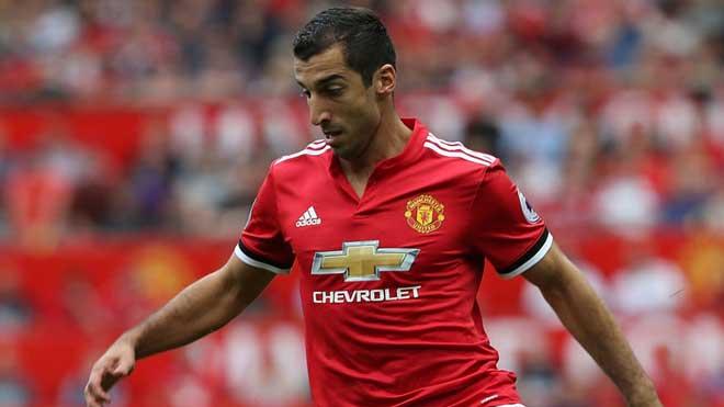 Chuyển nhượng MU: Mourinho nên mua Sanchez, Ozil và Mahrez 6