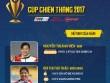 Cúp Chiến thắng 2017: Cuộc đua giành ngôi vị số 1 đến hồi gay cấn