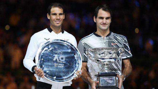 Tin thể thao HOT 6/1: Federer và mỹ nhân Bencic vô địch Hopman Cup 3