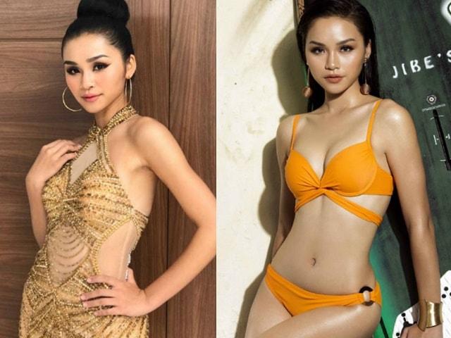 """Dự đoán """"nóng hổi"""": Đây có thể là top 5 Hoa hậu Hoàn vũ Việt Nam 2017 - 1"""