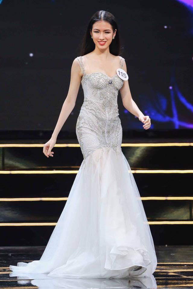 """Dự đoán """"nóng hổi"""": Đây có thể là top 5 Hoa hậu Hoàn vũ Việt Nam 2017 - 9"""