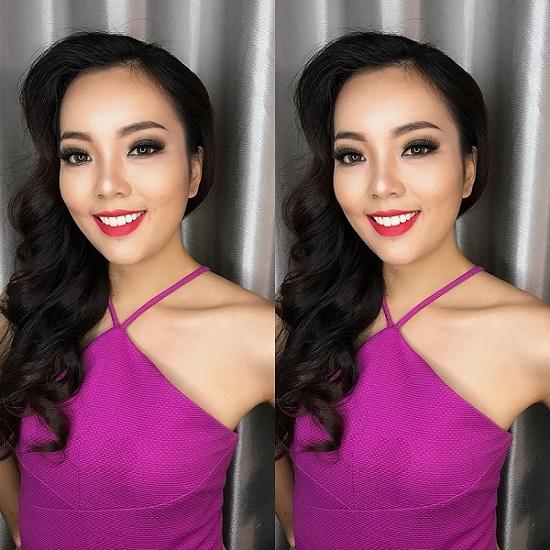 """Dự đoán """"nóng hổi"""": Đây có thể là top 5 Hoa hậu Hoàn vũ Việt Nam 2017 - 14"""