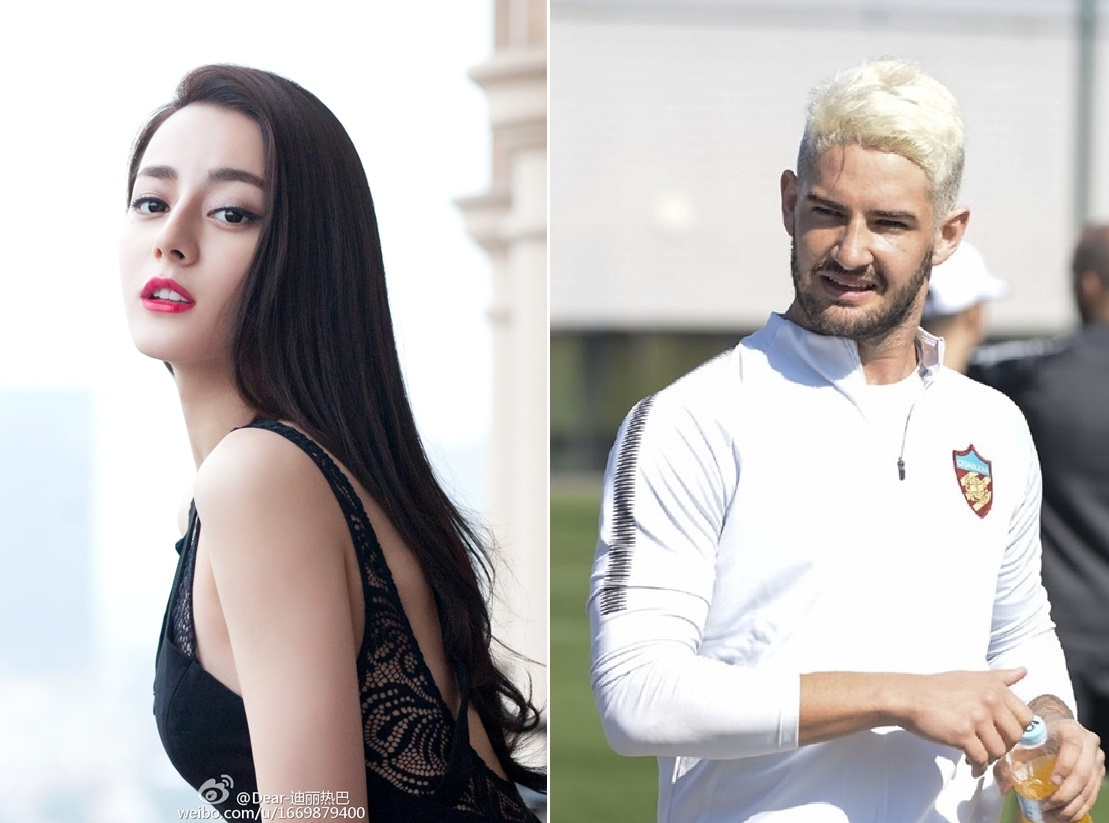 Thần đồng bóng đá Brazil tỏ tình mỹ nhân Hoa và câu trả lời bất ngờ