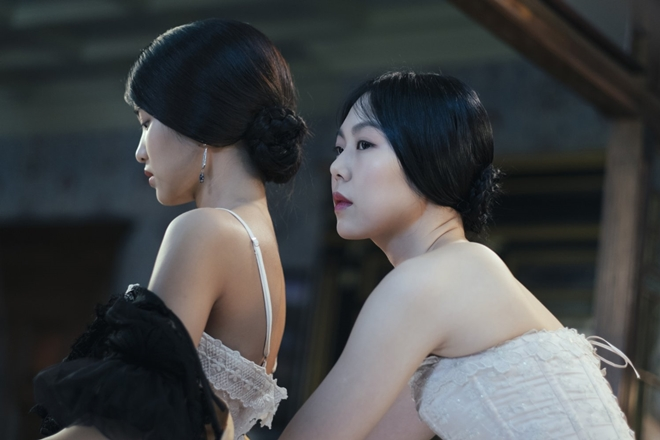 Đây chính là cảnh bị cắt trong phim Hàn 18+ hot nhất 2016