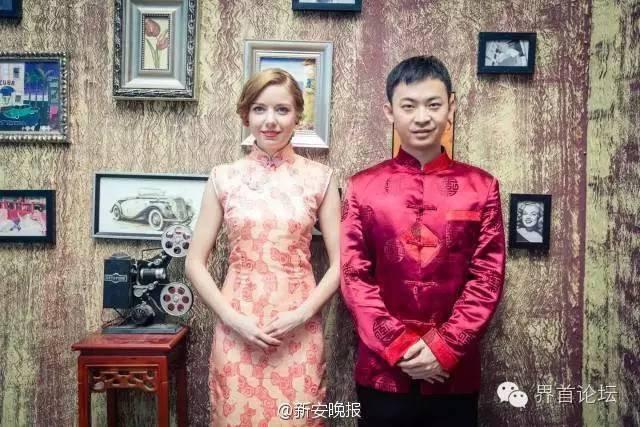 """Đàn ông Trung Quốc đổ xô đi """"càn quét"""" kiếm vợ """"Tây"""" - 5"""