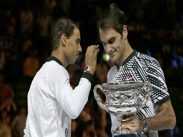 Tin thể thao HOT 9/1: Thầy của Serena mơ huấn luyện Federer 2