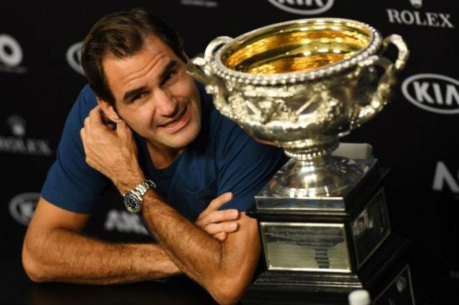 Australian Open: Nadal – Djokovic báo tin vui, Federer chớ vội mừng 2